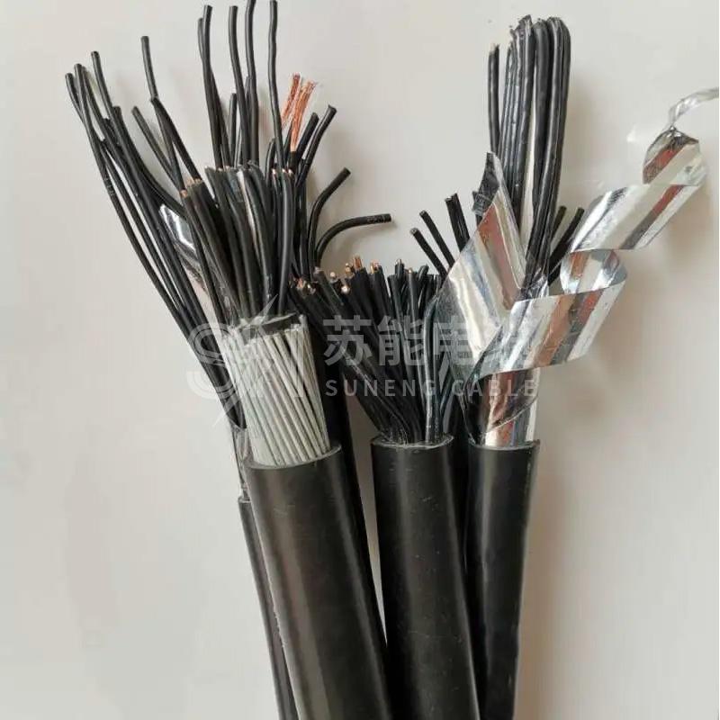 矿用控制电缆 MKVV32